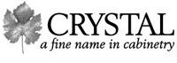 Crystal | A Fine Name in Cabinetry